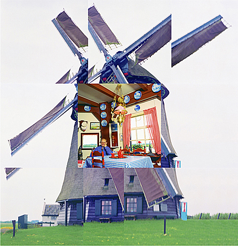 Living Space Watermill Netherlands Jacquie Maria Wessels
